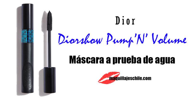 Dior - Máscara de pestañas