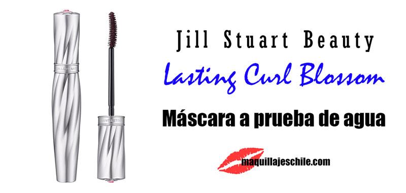 Jill Stuart Beauty - Máscara de pestañas