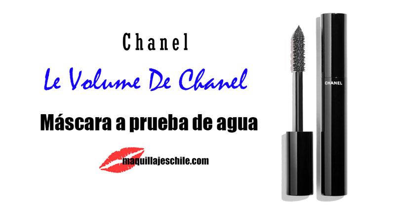 Chanel - Máscara de pestañas