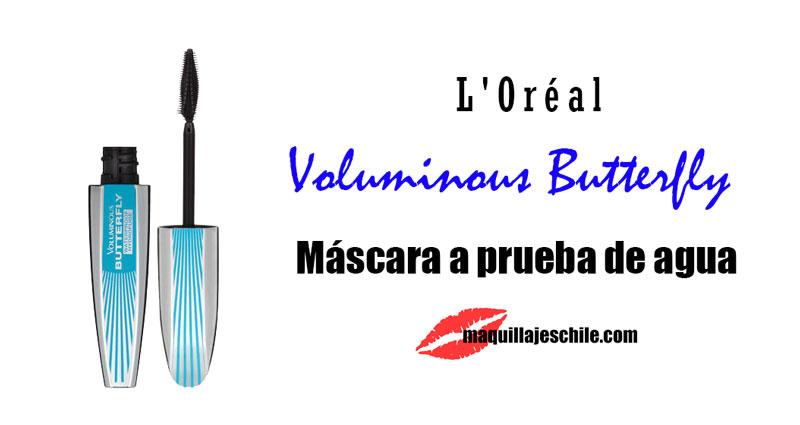 L'Oréal - Máscara de pestañas