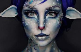 Halloween - Maquillaje